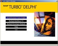 Turbo Delphi Explorer 2006