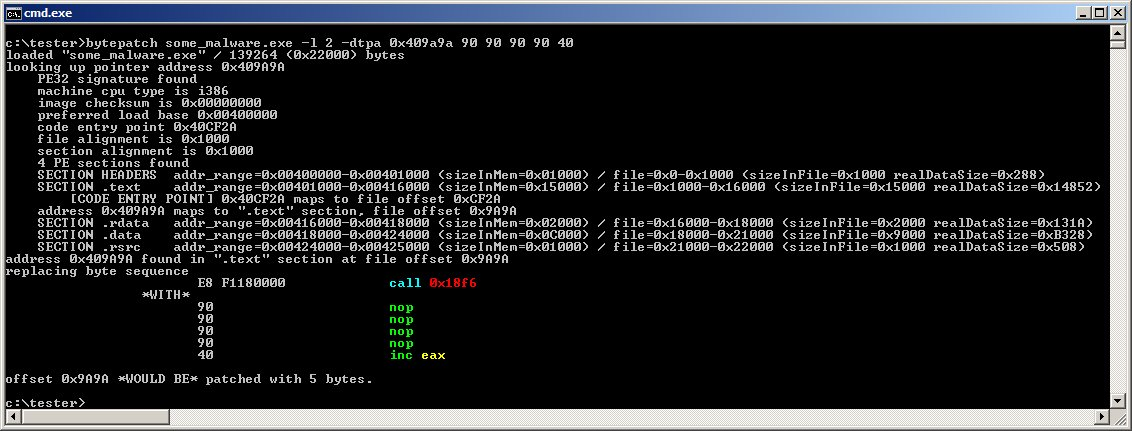 BYTE* / FREEWARE Tools