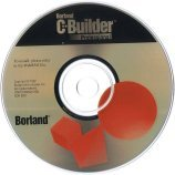 C++Builder 1.0 Professional CD