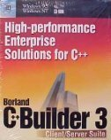 C++Builder 3 Client/Server Box