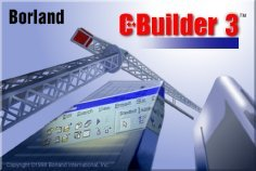 C++Builder 3 Professional Splash Image