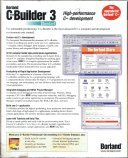 C++Builder 3 Standard Box Back