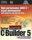 C++Builder 5 Professional Box Front