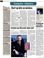 Borland says Microsoft raided staff
