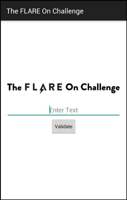 Flare-On 2015 Challenge #6 - Android App Launch in Emulator