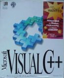 Microsoft Visual C++ 1.52 Box (16-bit)