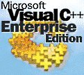 Microsoft Visual C++ 4.2 Enterprise Resource Icon