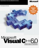 Microsoft Visual Studio 6.0 Standard Box